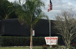 Magnum Tent Fumigation